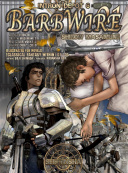 士郎正宗 『INTRON DEPOT 6 BarbWire 01』