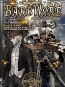 士郎正宗 『INTRON DEPOT 7 BarbWire 02』